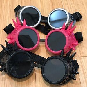 Accessories - Burning man goggles